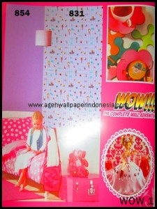 Wallpaper Woow Rp 285.000