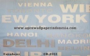 Toko Wallpaper Di Fatmawati