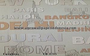 Toko Aneka Wallpaper Murah Jakarta