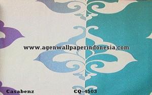 wallpaper dinding ruang tamu murah