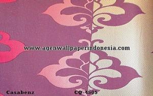 Pasang Wallpaper Dinding Rumah