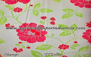 harga wallpaper hello kitty