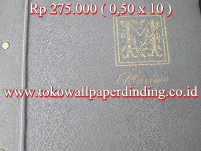 Wallpaper Maxima Rp 275.000/roll