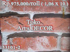 Pusat  Dan Supplier Wallpaper Dinding Kota Tangerang Banten