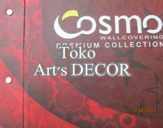 Toko Wallpaper Serpong Di Tangerang Selatan