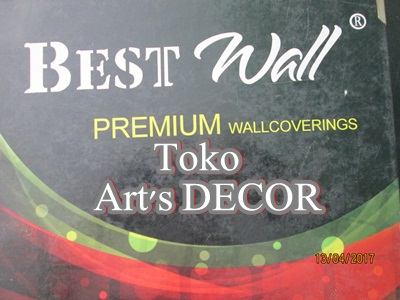 Harga Wallpaper BEST WALL