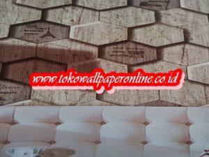 Harga Wallpaper Dinding Ruang Tamu