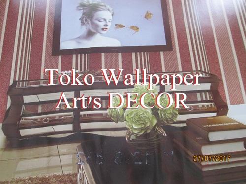 Toko Wallpaper Murah Di Jakarta