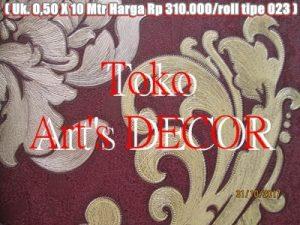 Toko Agen Wallpaper