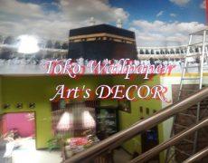 Jual Wallpaper Murah Di Tangerang
