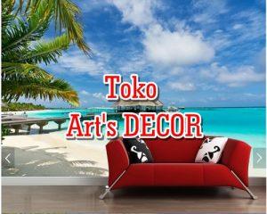 Toko Wallpaper Jakarta Barat