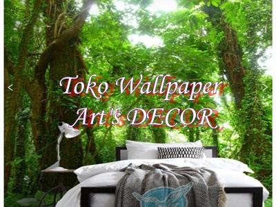 Toko Wallpaper Jakarta Timur