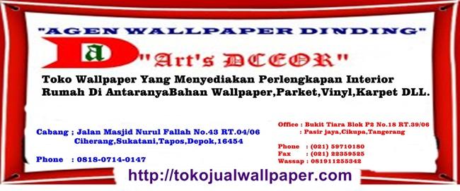 Toko Wallpaper Murah Di Jatinegara