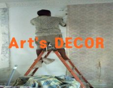 Wallpaper Gading Serpong