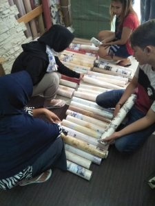 Alamat Toko Wallpaper Dinding Di Tangerang