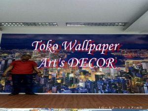 Toko Wallpaper Di Jakarta Selatan