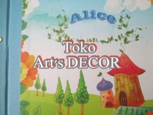 Toko WallpaperDinding Di Serpong