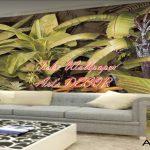 Jual Wallpaper Dinding Murah Di Tangerang