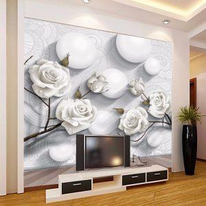Jual Aneka Wallpaper Murah