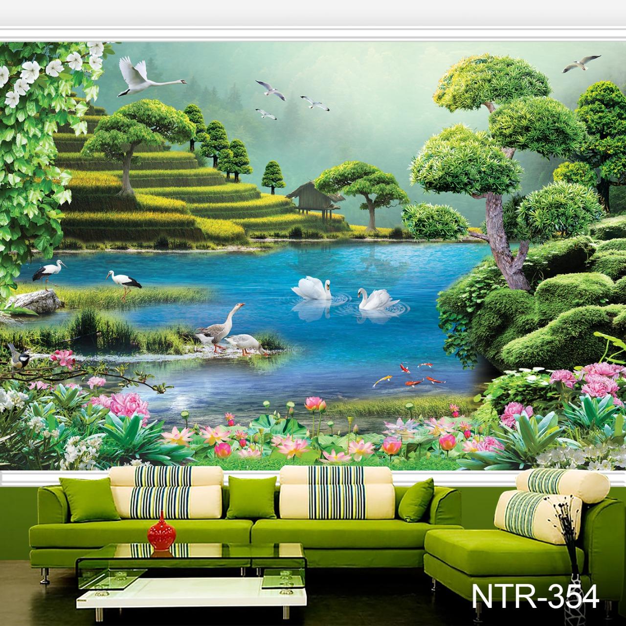 Beranda Toko Wallpaper Tangerang