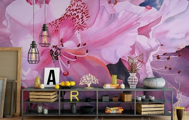 Jual Wallpaper Di Jakarta Barat