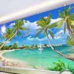 Tempat Jual Wallpaper Dinding