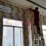 Toko Wallpaper Dinding Cipondoh