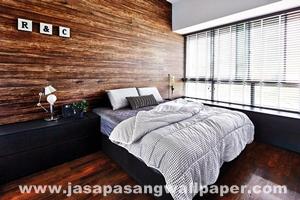 Tampilkan Keindahan Dinding Rumah Anda Dengan Wallpaper