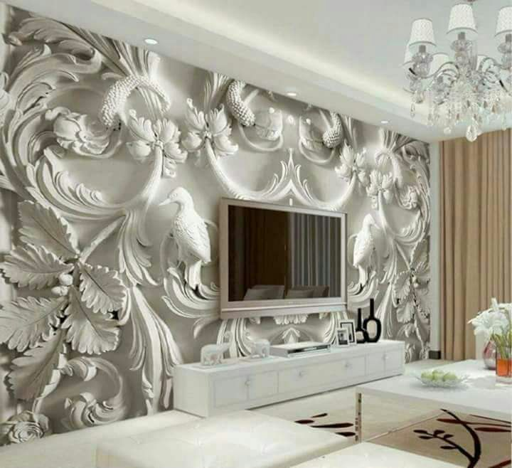 Harga Wallpaper Kamar