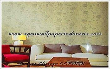 Toko Wallpaper Ciputat