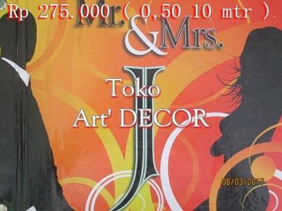 Grosir Wallpaper Dinding Rumah