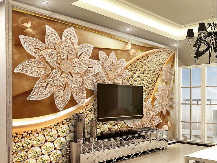 Pusat Grosir Wallpaper Jakarta