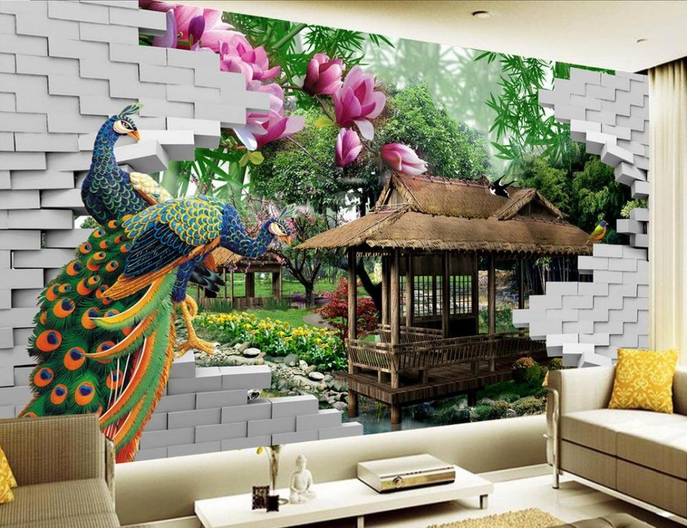 Toko Wallpaper Depok