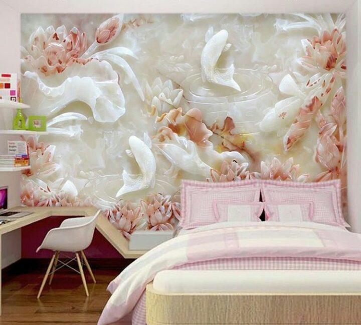 Toko Grosir Wallpaper