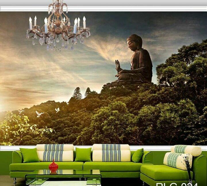 Tempat Jual Wallpaper Tangerang